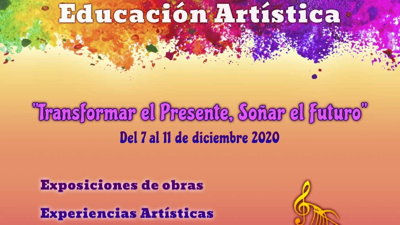Semana de la Educación Artística 2020